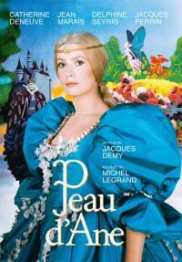 Peau d'ane - edition 50eme anniversaire - dvd