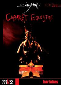 Cabaret equestre - dvd
