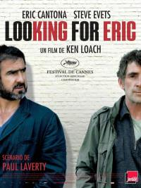 Looking for eric - dvd