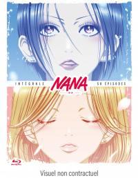 Nana - integrale de la serie - 5 blu-ray