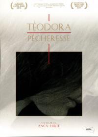Teodora pecheresse - dvd
