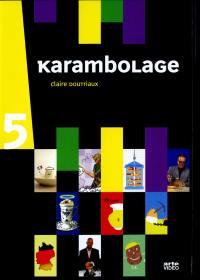 Karambolage vol 5 - dvd