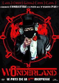 8th wonderland - dvd
