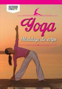 Yoga intensif - modelage du corps - dvd