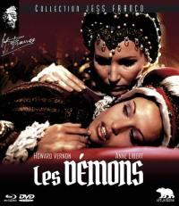 Demons (les) - combo dvd + blu-ray