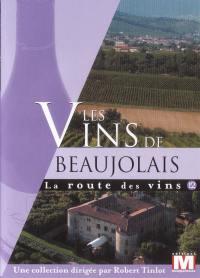 Vins beaujolais - dvd