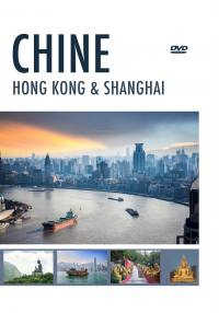 Chine - shanghai & hong kong - dvd
