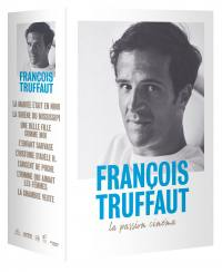 Francois truffaut 8 films - 8 dvd