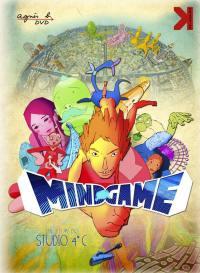 Mindgame - dvd