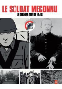Soldat meconnu (le) - dvd