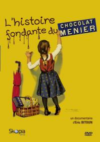 L'histoire du chocolat menier - dvd