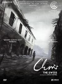 Chris the swiss - dvd