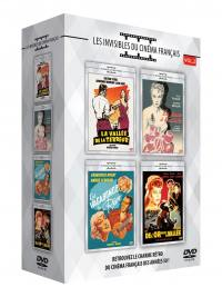Invisibles du cinema français (les) v2 - 4 dvd