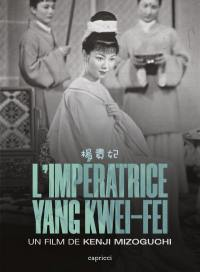 Imperatrice yang kwei-fei (l') - combo dvd+brd