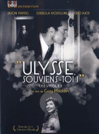Ulysse, souviens-toi ! - dvd
