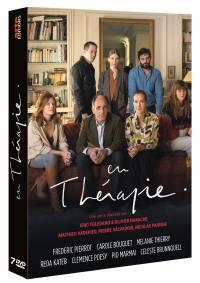 En therapie - 7 dvd