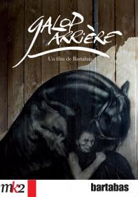 Galop arriere - dvd