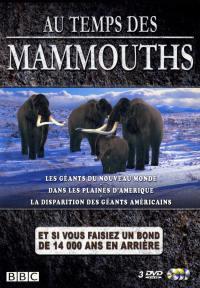 Coffret mammouths - 3 dvd