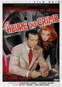 Heure du crime (l') - dvd