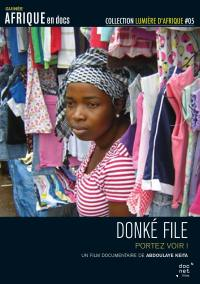 Donke file - dvd