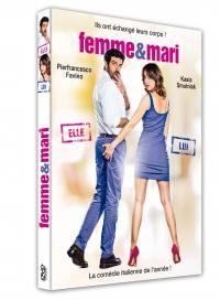 Femme et mari - dvd