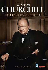 Winston churchill un geant dans le siecle - dvd
