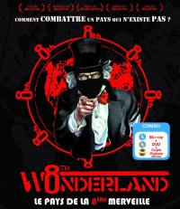 8th wonderland - combo dvd + blu-ray