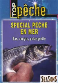 Top peche - special peche en mer - dvd