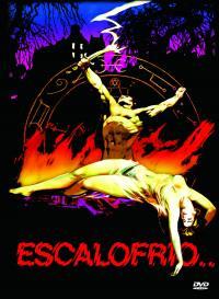 Escalofrio - mediabook a - dvd