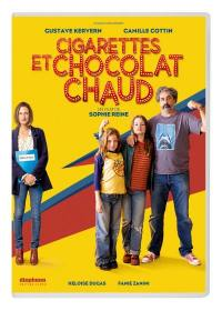 Cigarettes et chocolat chaud - dvd