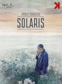 Solaris - version restauree - dvd