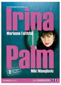 Irina palm - dvd