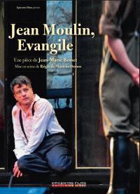 Jean moulin - evangile - dvd