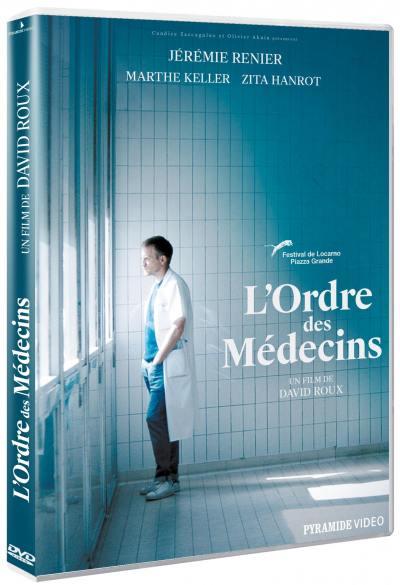 Ordre des medecins (l') - dvd