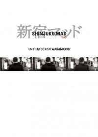 Shinjuku mad - dvd