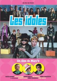 Idoles (les) - dvd