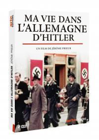Ma vie dans l'allemagne d'hitler -2  dvd