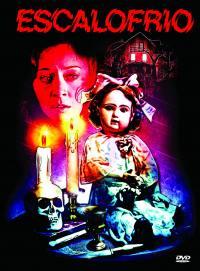 Escalofrio - mediabook b - dvd