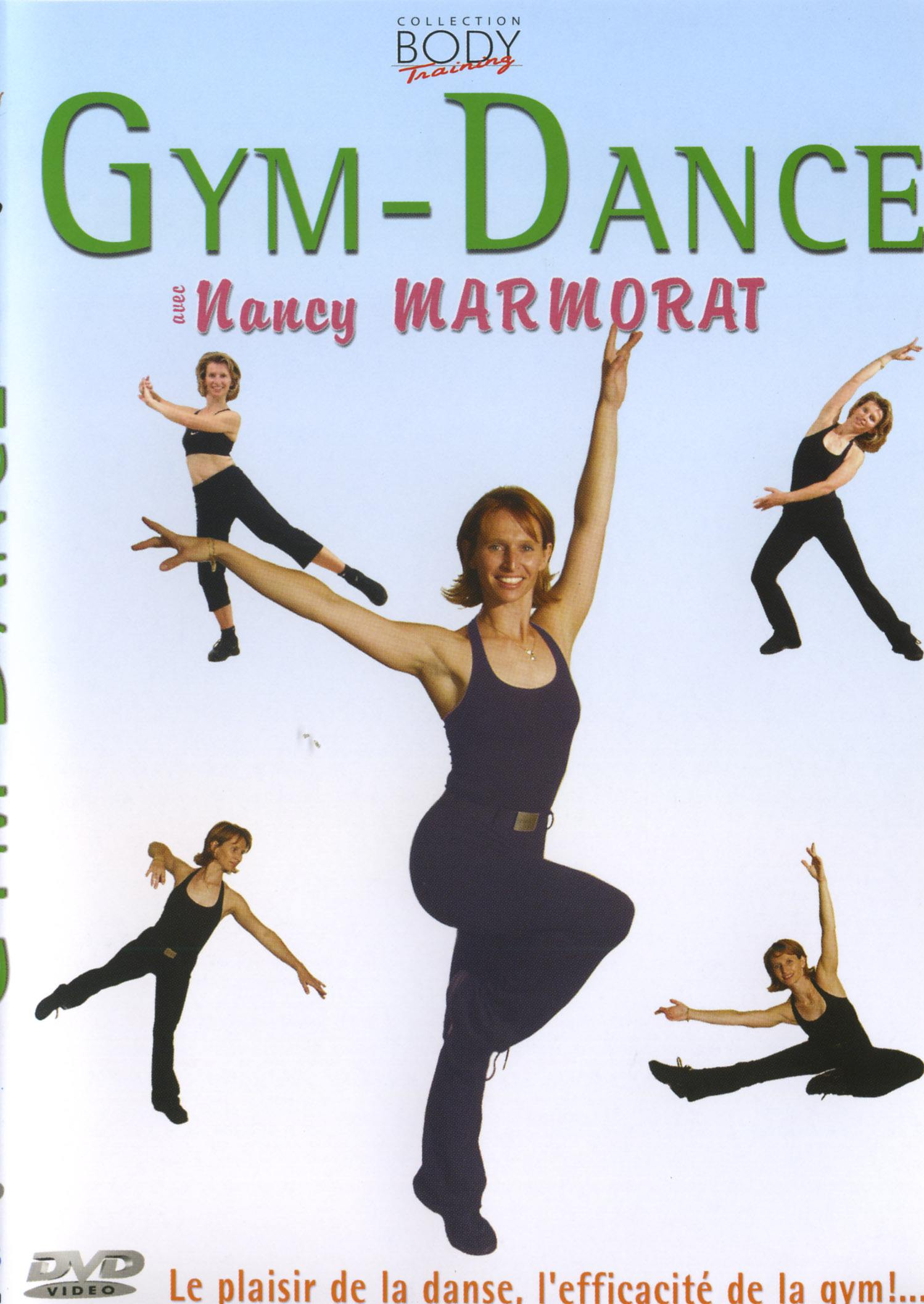Gym danse - dvd