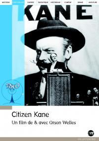 Citizen kane (remasterise)-dvd  collection rko pocket