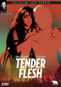 Tender flesh - 2 dvd