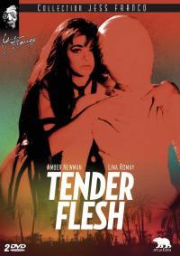 Tender flesh - 2 dvd