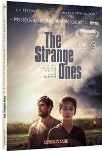 Strange ones (the) - dvd