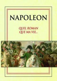 Napoleon - dvd  quel roman que ma vie