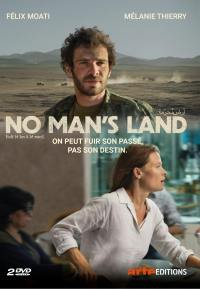 No man's land - 2 dvd