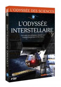 Odyssee interstellaire (l') - dvd