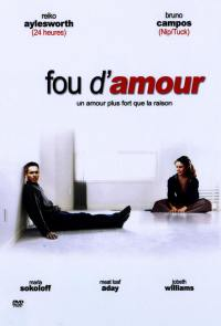 Fou d'amour - dvd