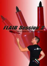 Flair session 3 - dvd