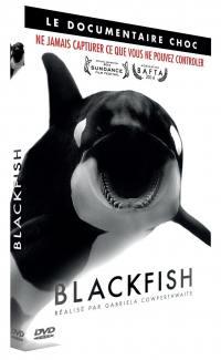 Blackfish - dvd