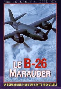 Le b-26 marauder - dvd